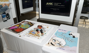 MAGIC Honors Graduating Students with World Premiere of Animated Shorts